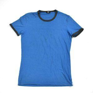 DOLCE & GABBANA D&G Basic Tee T-Shirt Size XS Men'